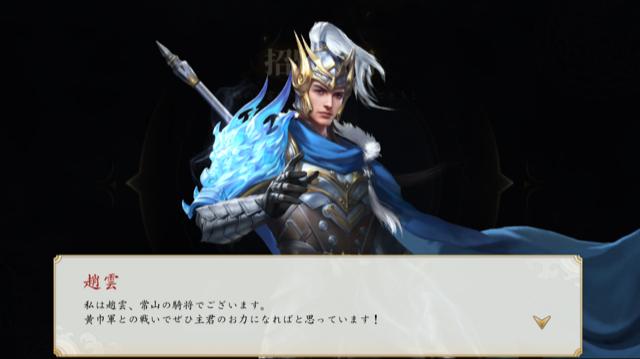 『龍の覇業』レビュー⑩
